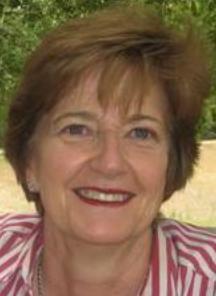 Christine-Croker