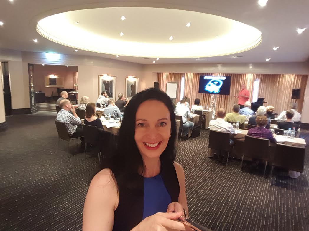 Perth seminar